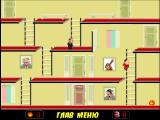 Lenin Runner flash игры флэш игры online онлайн игры