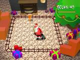 Sober Santa 2 flash игры флэш игры online онлайн игры
