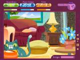 Cyber Chatons flash игры флэш игры online онлайн игры