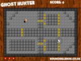 Ghost Hunter flash игры флэш игры online онлайн игры