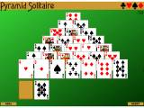 Pyramid Solitaire flash игры флэш игры online онлайн игры