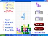 Tetris Unblox flash игры флэш игры online онлайн игры