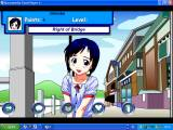 Love Hina flash игры флэш игры online онлайн игры