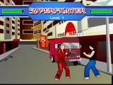 Super Fighter flash игры флэш игры online онлайн игры