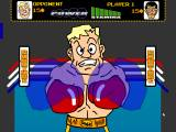 Fistkuffs boxing flash игры флэш игры online онлайн игры