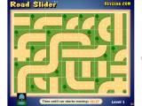 Road Slider flash игры флэш игры online онлайн игры