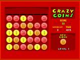 Crazy Coins flash игры флэш игры online онлайн игры