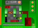 Traffic Jam flash игры флэш игры online онлайн игры