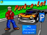 Park-a-Lot flash игры флэш игры online онлайн игры
