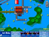Jet Bike flash игры флэш игры online онлайн игры
