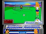 Football Shootout flash игры флэш игры online онлайн игры